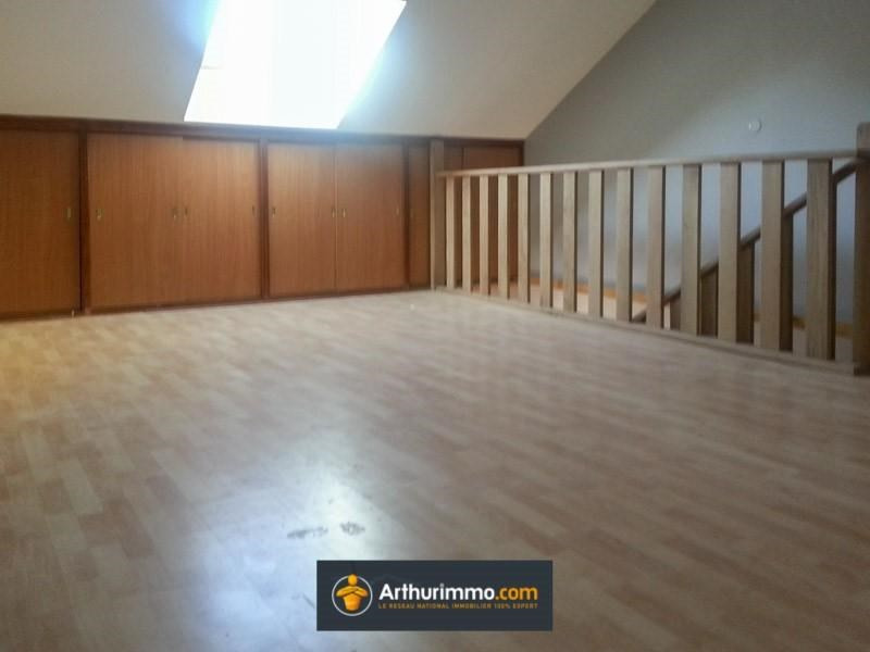 Investment property building Morestel 289000€ - Picture 5