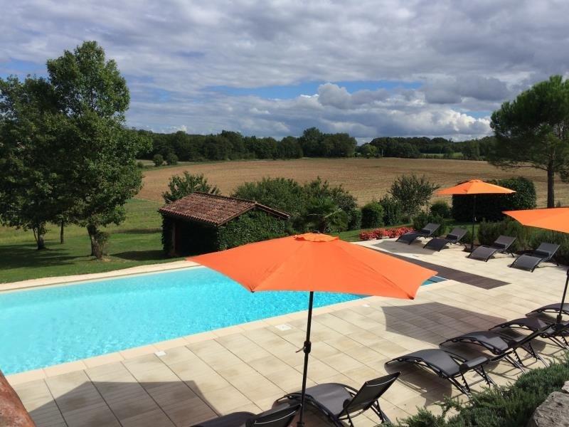 Vente de prestige maison / villa Tournon d agenais 745000€ - Photo 8