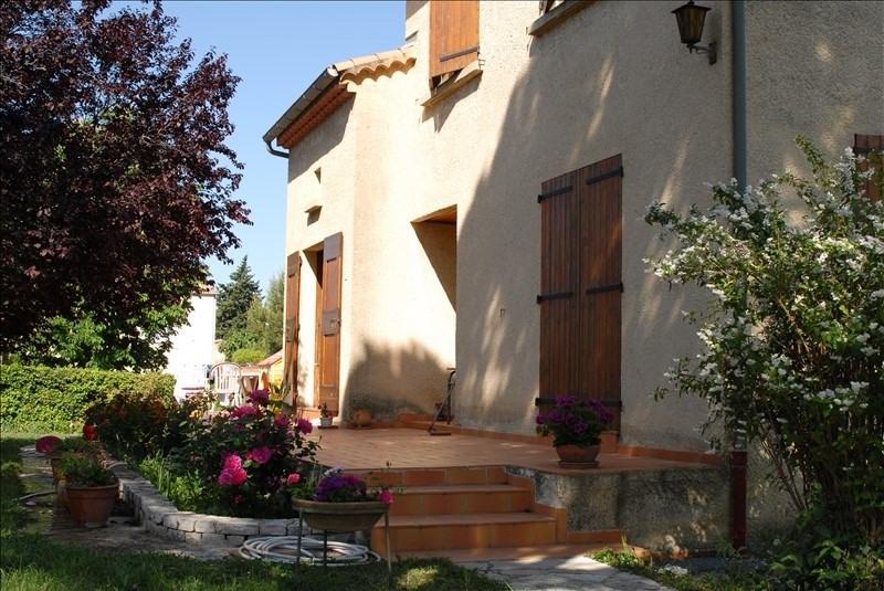 Vente de prestige maison / villa Salon de provence 685000€ - Photo 1