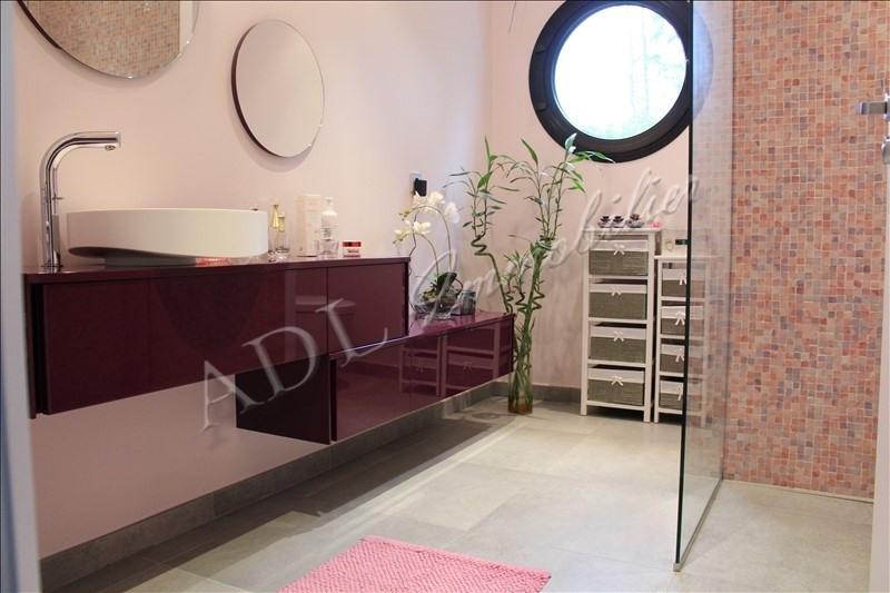 Deluxe sale house / villa Lamorlaye 1495000€ - Picture 9