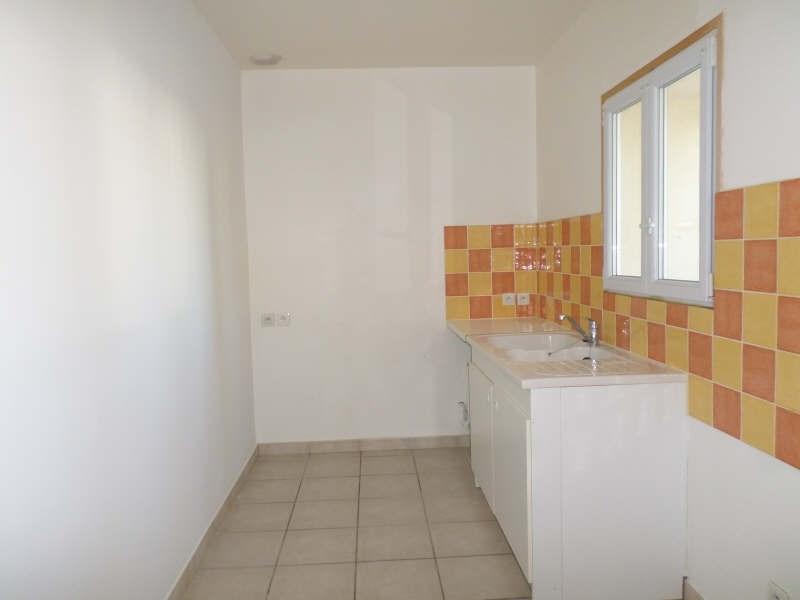 Verhuren  appartement Entressen 665€ CC - Foto 3