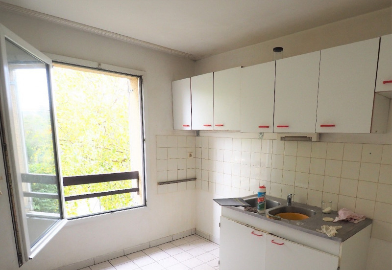 Vente appartement Melun 100 000€ - Photo 2