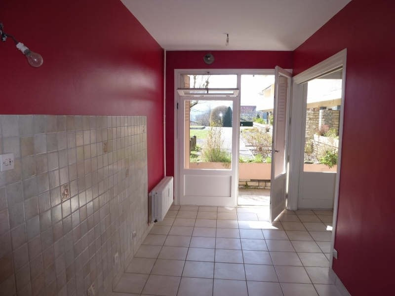Vente appartement Chambery 123 000€ - Photo 6