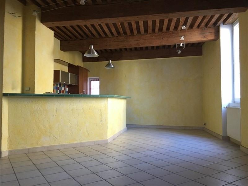 Vendita appartamento Vienne 148500€ - Fotografia 1