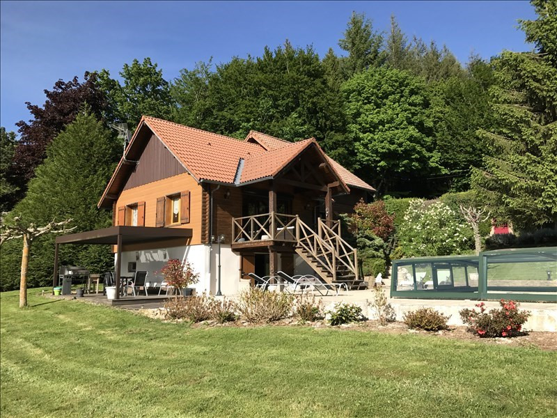 Vente maison / villa Les martys 275 000€ - Photo 1