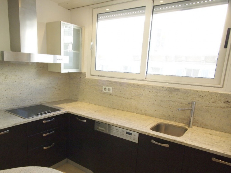 Vente appartement Nice 526000€ - Photo 5