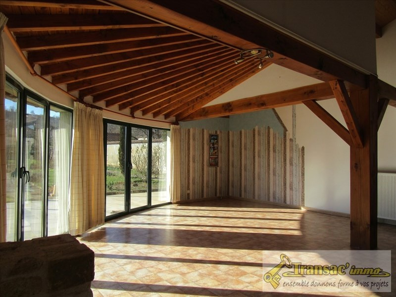 Vente maison / villa Courpiere 209 000€ - Photo 5