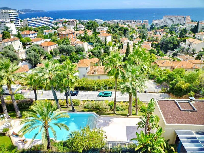 Sale apartment Nice 690000€ - Picture 1