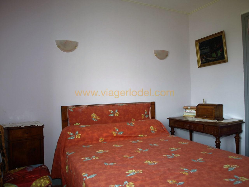 Life annuity apartment Saint-maurice-de-lignon 25000€ - Picture 8