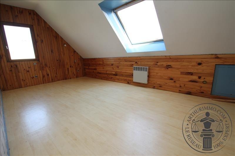 Vente maison / villa Dourdan 250000€ - Photo 11