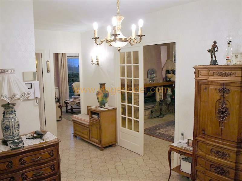 Lijfrente  huis La talaudiere 40000€ - Foto 3