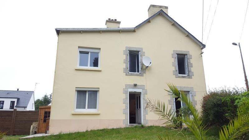 Location maison / villa Clohars carnoet 550€ CC - Photo 1