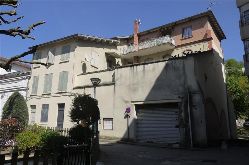 Produit d'investissement immeuble Vienne 380000€ - Photo 2