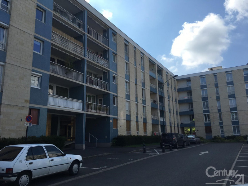 Sale apartment Massy 139000€ - Picture 7