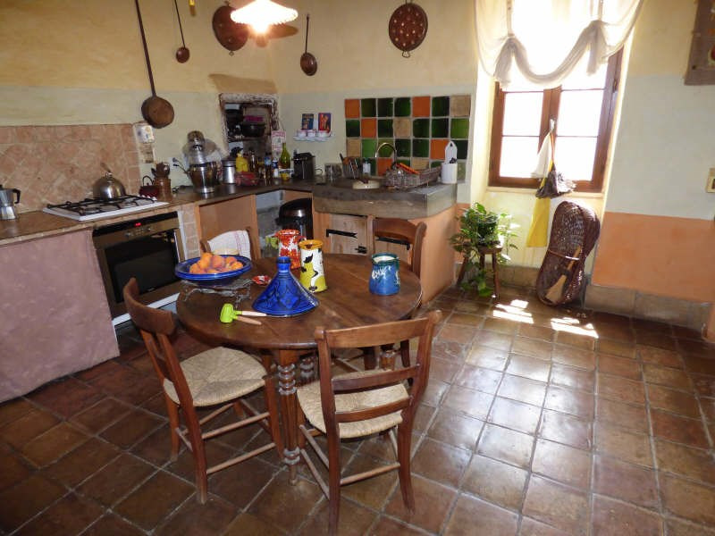 Vente maison / villa Goudargues 549000€ - Photo 3