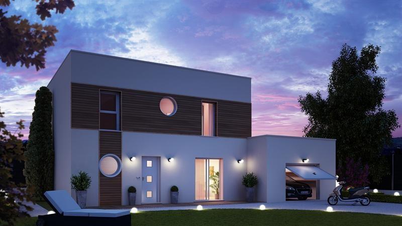 Maison  5 pièces + Terrain 1900 m² Fontaines-en-Sologne par babeau seguin