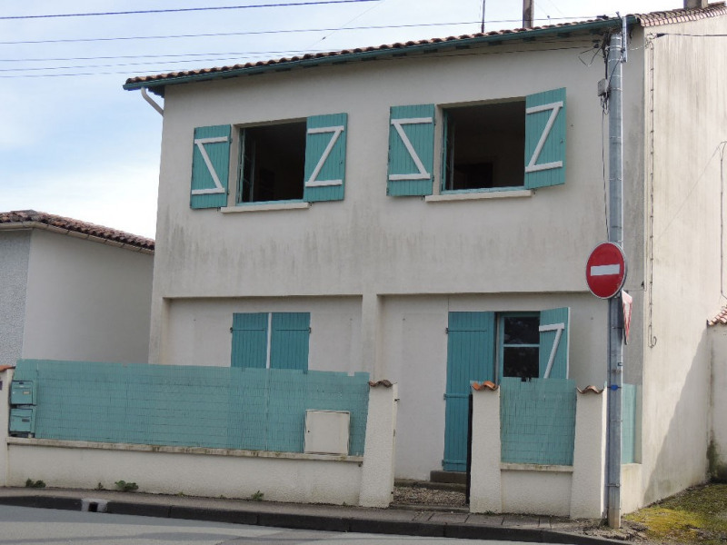 Investment property house / villa Royan 240 000€ - Picture 9