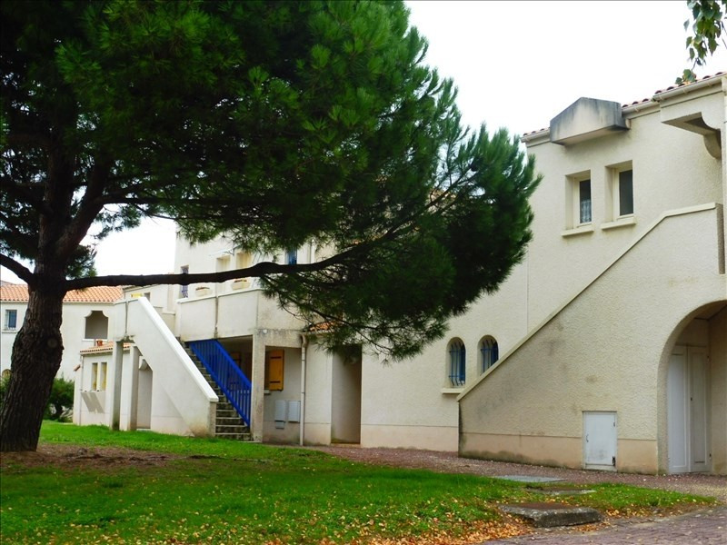 Vente appartement Proche royan 83545€ - Photo 9