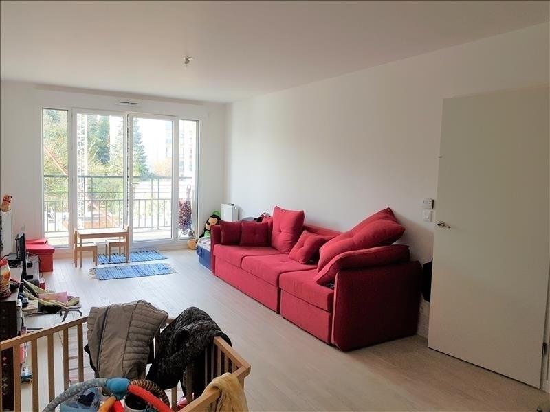 Sale apartment Chatillon 289000€ - Picture 1