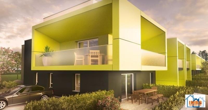 Producto de inversión  apartamento Bartenheim 320568€ - Fotografía 1