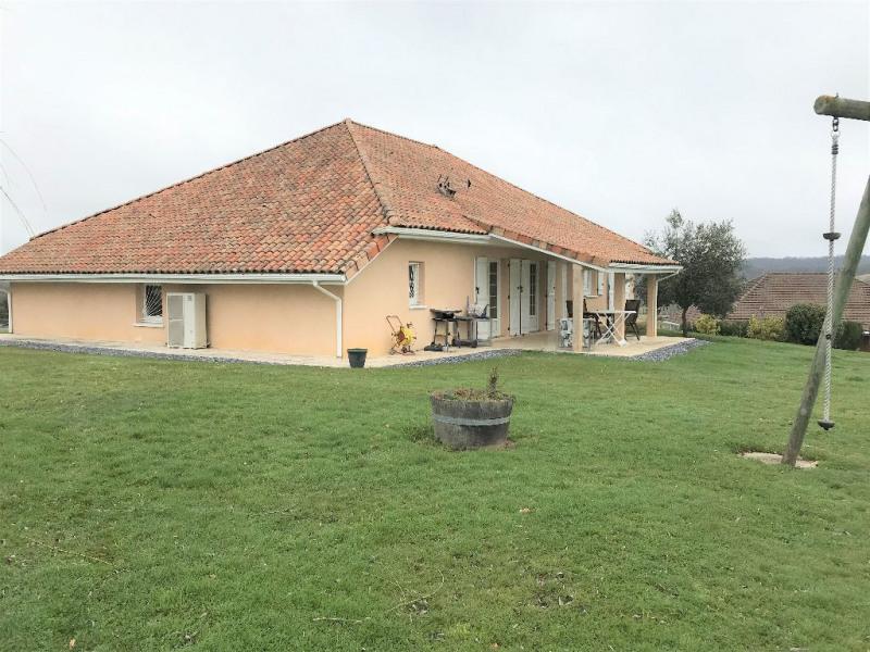 Sale house / villa Garlin 212000€ - Picture 2
