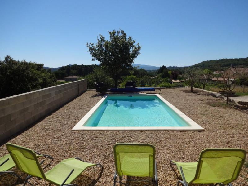 Vente maison / villa Saint pantaleon 390000€ - Photo 8