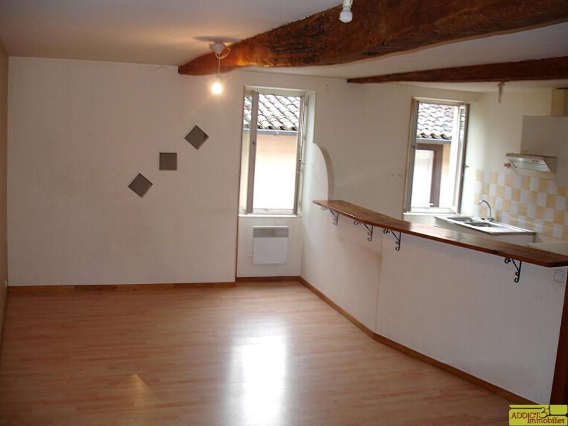 Produit d'investissement immeuble Graulhet 211000€ - Photo 4