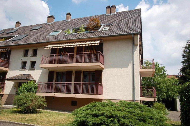 Sale apartment Strasbourg 250 000€ - Picture 3
