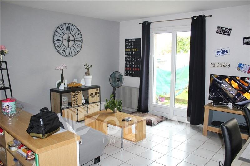 Rental apartment Auxerre 518€ CC - Picture 1