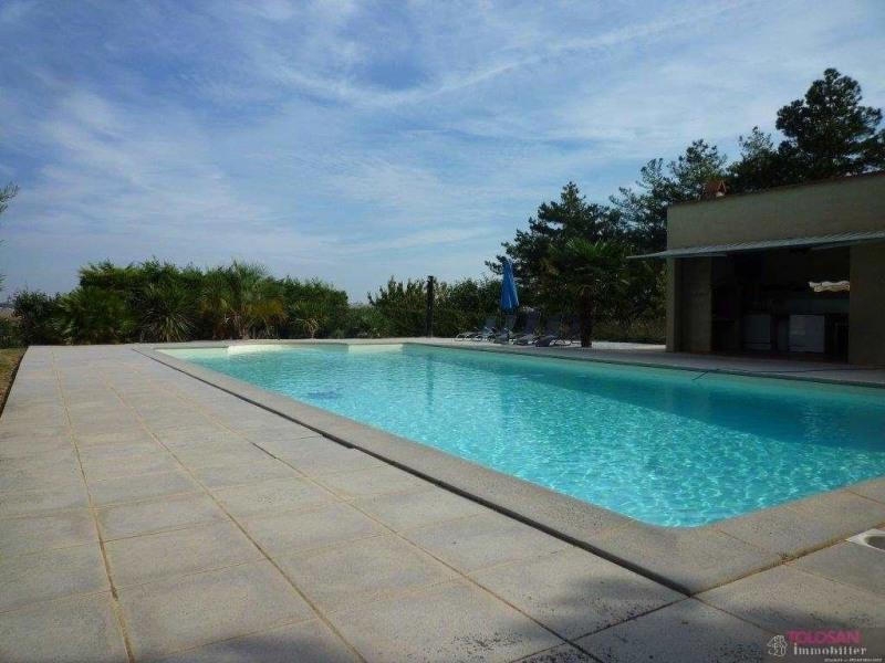 Vente de prestige maison / villa Toulouse est 30 mn 590000€ - Photo 2