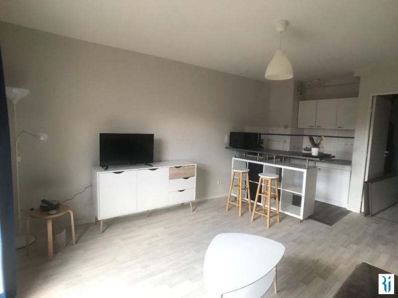 Alquiler  apartamento Rouen 590€ CC - Fotografía 2