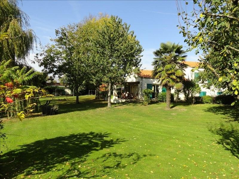 Vente maison / villa Clisson 264900€ - Photo 6