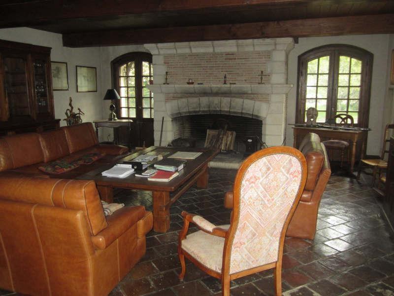 Deluxe sale house / villa Orry la ville 780000€ - Picture 7