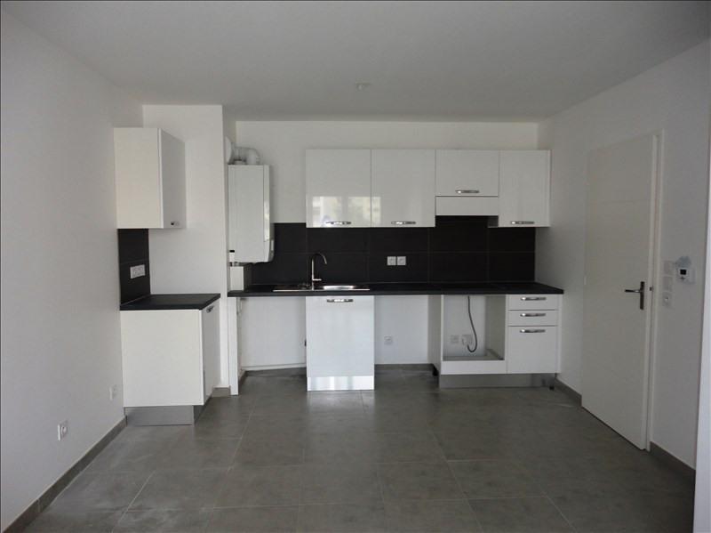 Locação apartamento Toulon 574€ CC - Fotografia 3