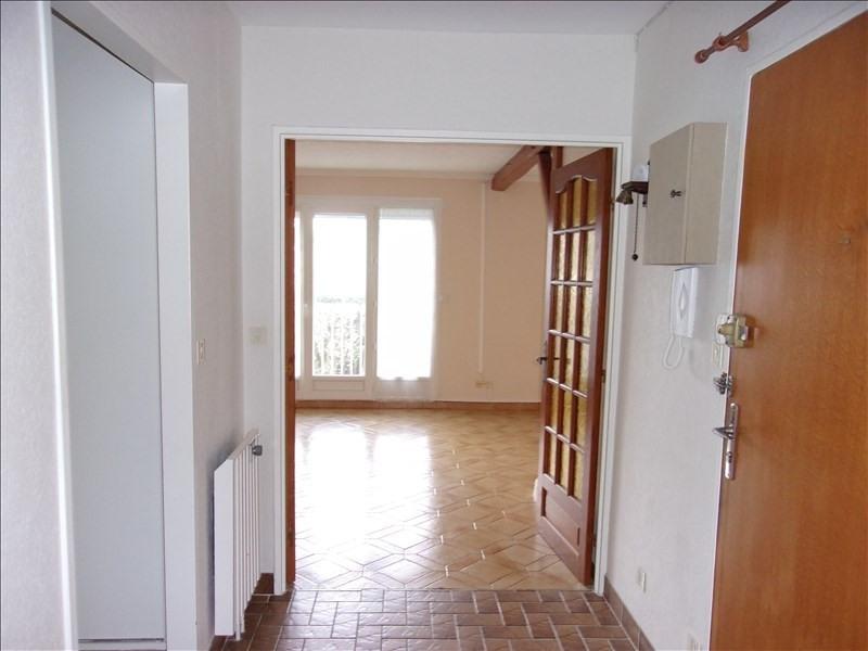 Vente appartement Blois 95000€ - Photo 4