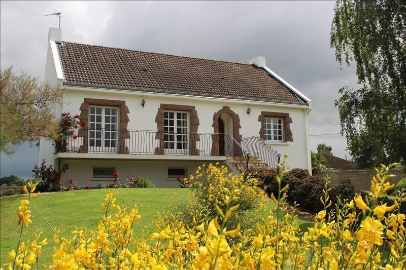 Sale house / villa St viaud 199000€ - Picture 1