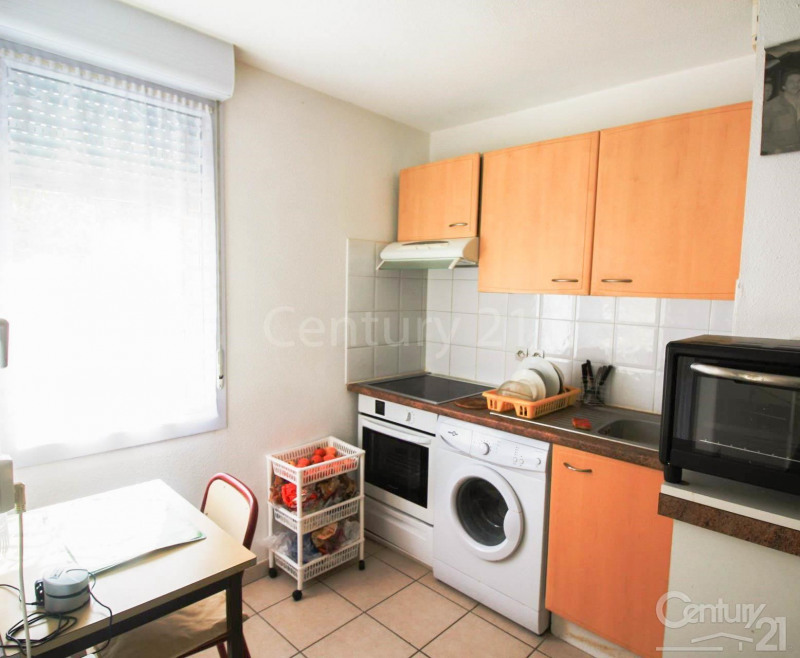 Sale apartment Fonsorbes 85000€ - Picture 3
