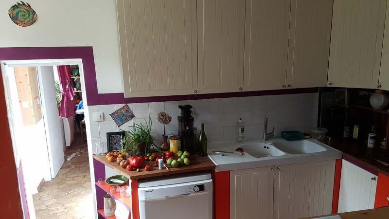 Sale house / villa Magny en vexin 209960€ - Picture 8