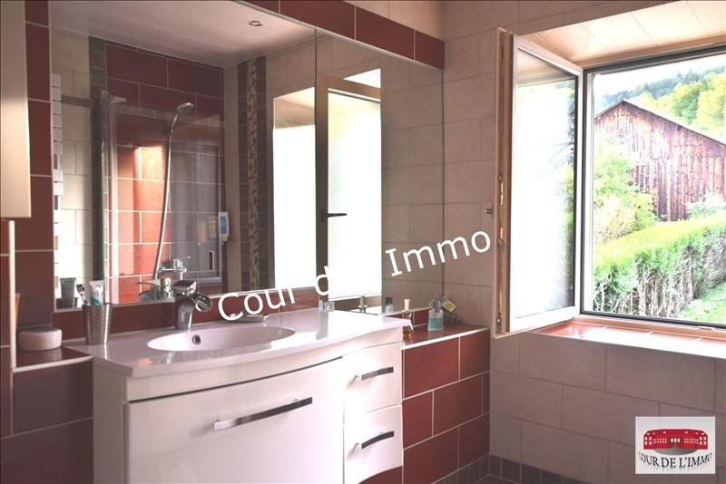 Vente de prestige maison / villa Viuz en sallaz 640000€ - Photo 8