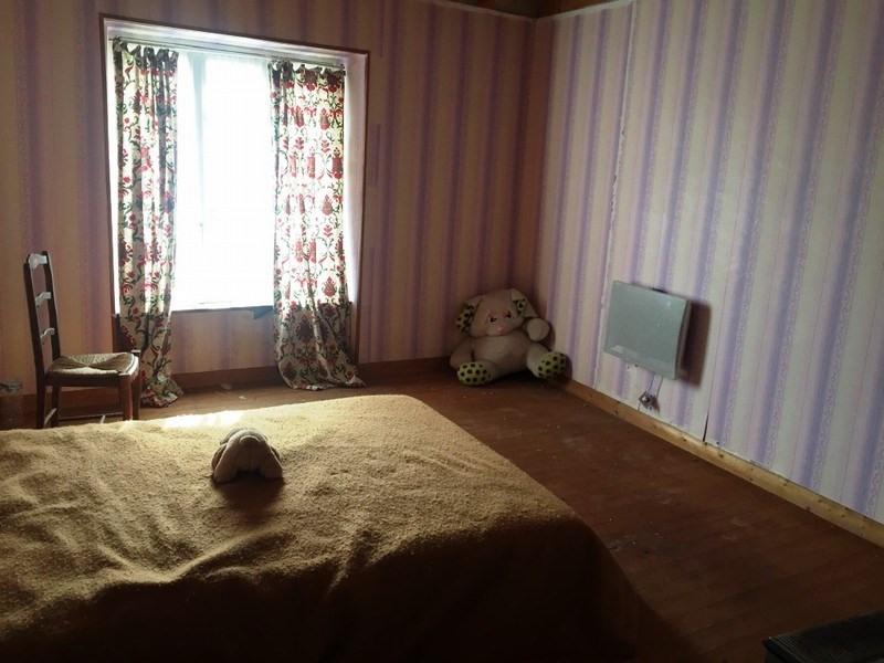 Revenda casa Lengronne 96900€ - Fotografia 6