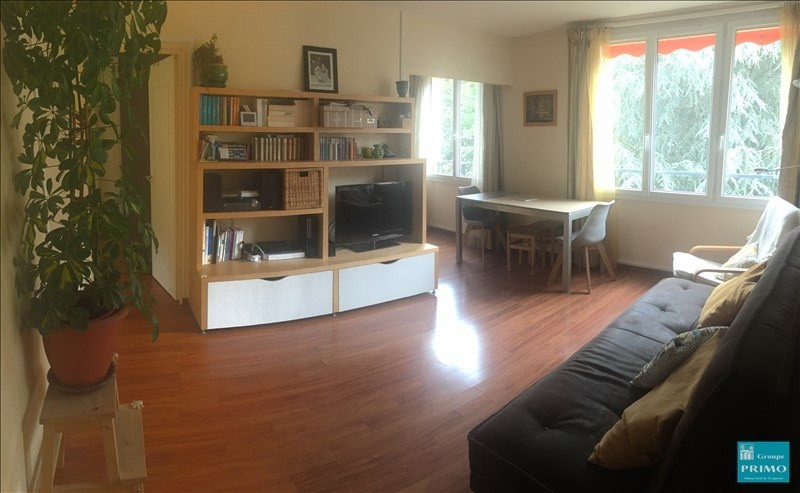 Vente appartement Chatenay malabry 250000€ - Photo 2