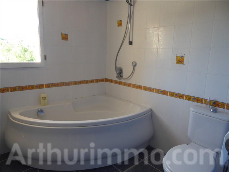Sale house / villa Soubes 299000€ - Picture 9
