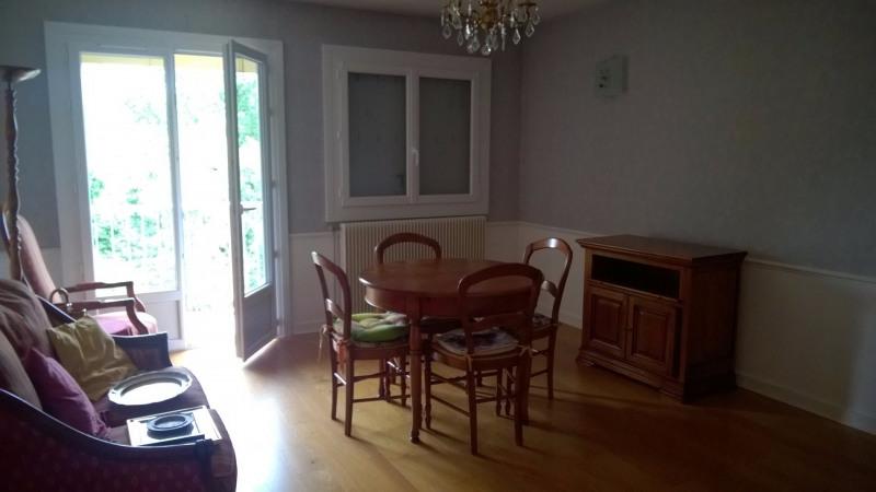 Rental apartment Brives charensac 450€ CC - Picture 2