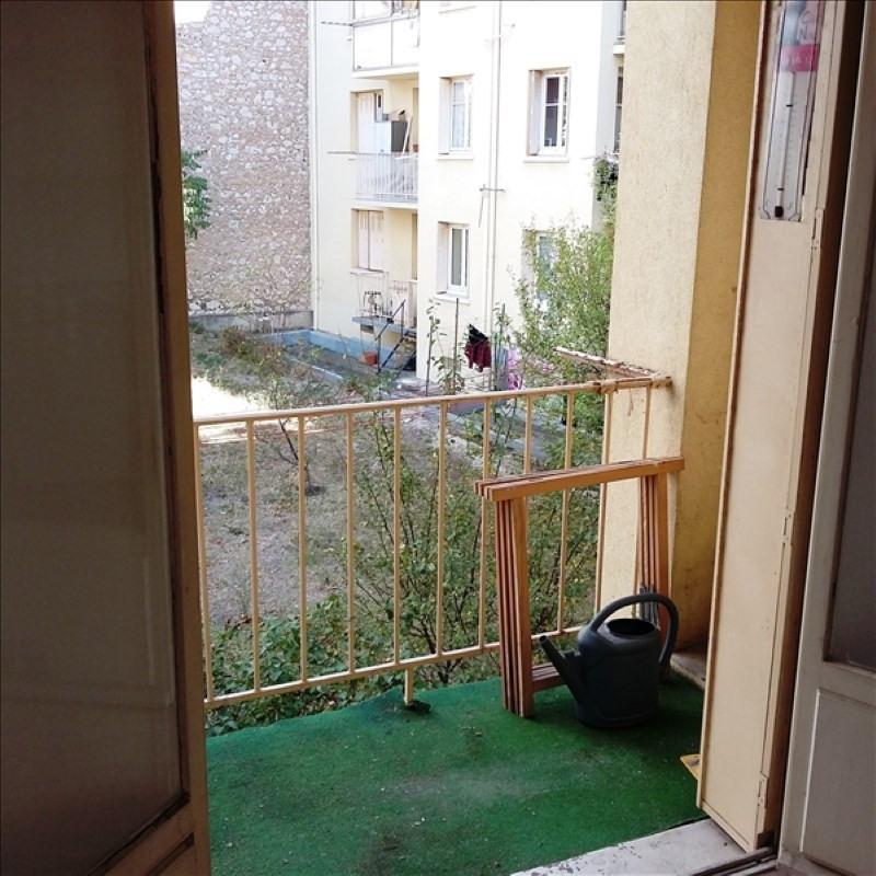 Rental apartment Marseille 9ème 690€ CC - Picture 2