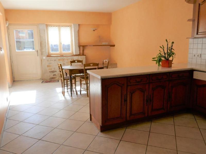 Sale house / villa Nurieux 265000€ - Picture 2