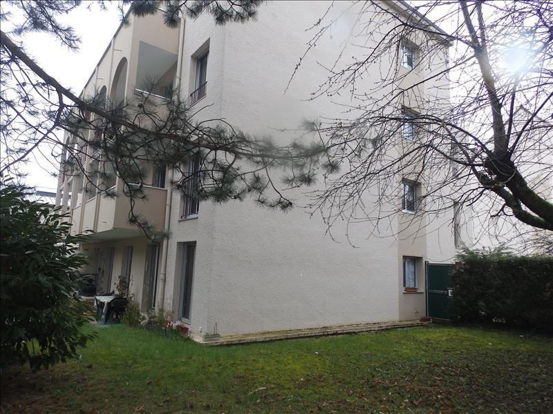 Sale apartment Moulins 80000€ - Picture 1