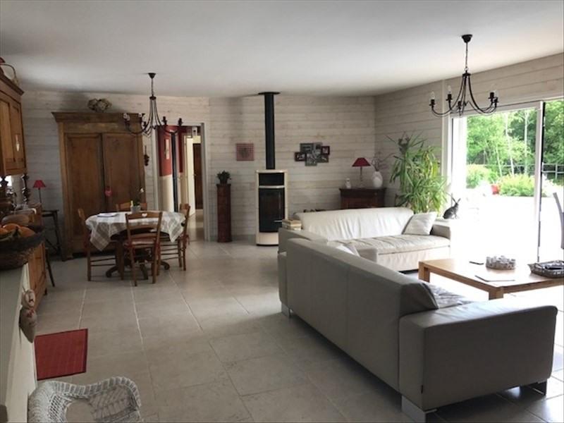 Verkoop  huis Combreux 468000€ - Foto 2