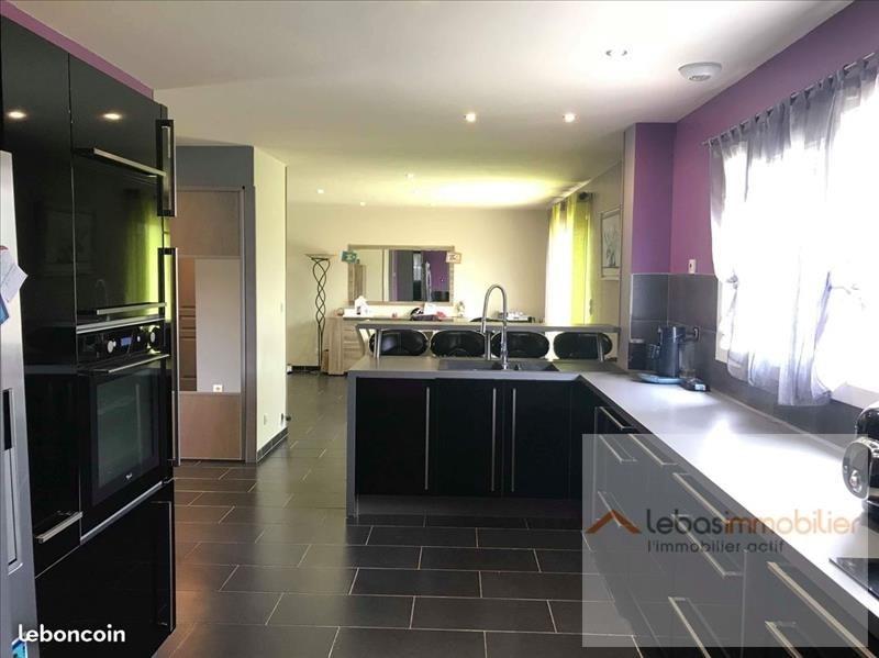 Vente maison / villa Yvetot 288000€ - Photo 5