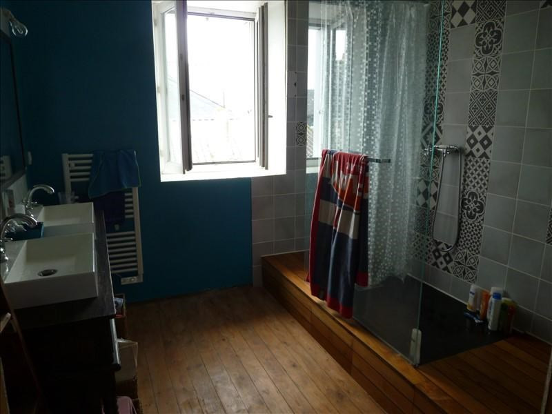 Sale house / villa Crach 159000€ - Picture 6