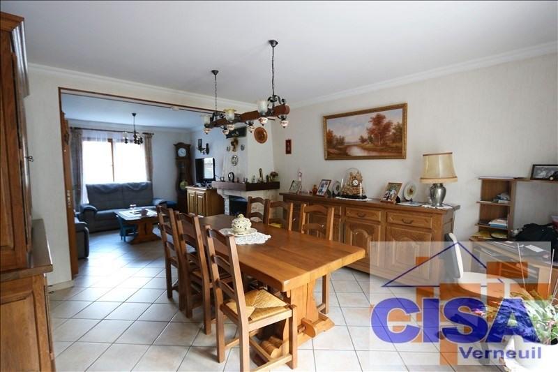 Vente maison / villa Pont ste maxence 289000€ - Photo 2